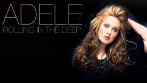 Текст песни Rolling in the Deep Adele