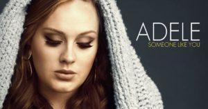 Текст песни Someone Like You Adele