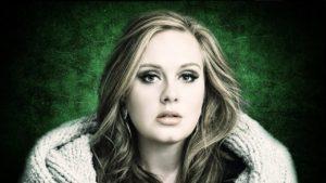 Текст песни Hello Adele