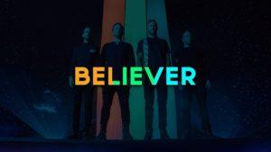 Текст песни Believer Imagine Dragons