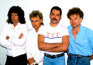 Текст песни I Want To Break Free Queen